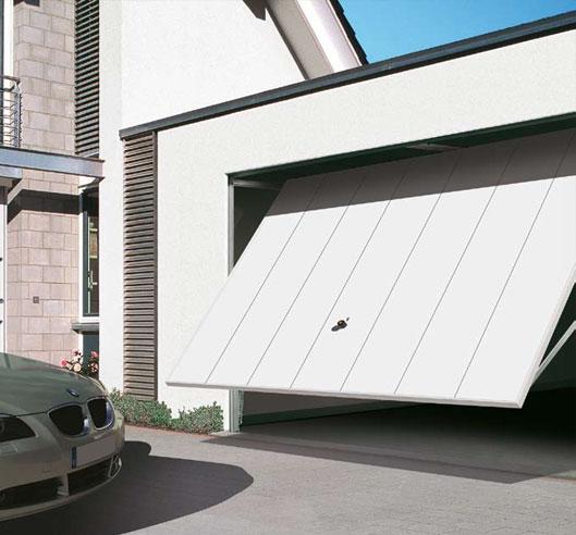 Up and over garage doors for Friendly garage door colorado springs