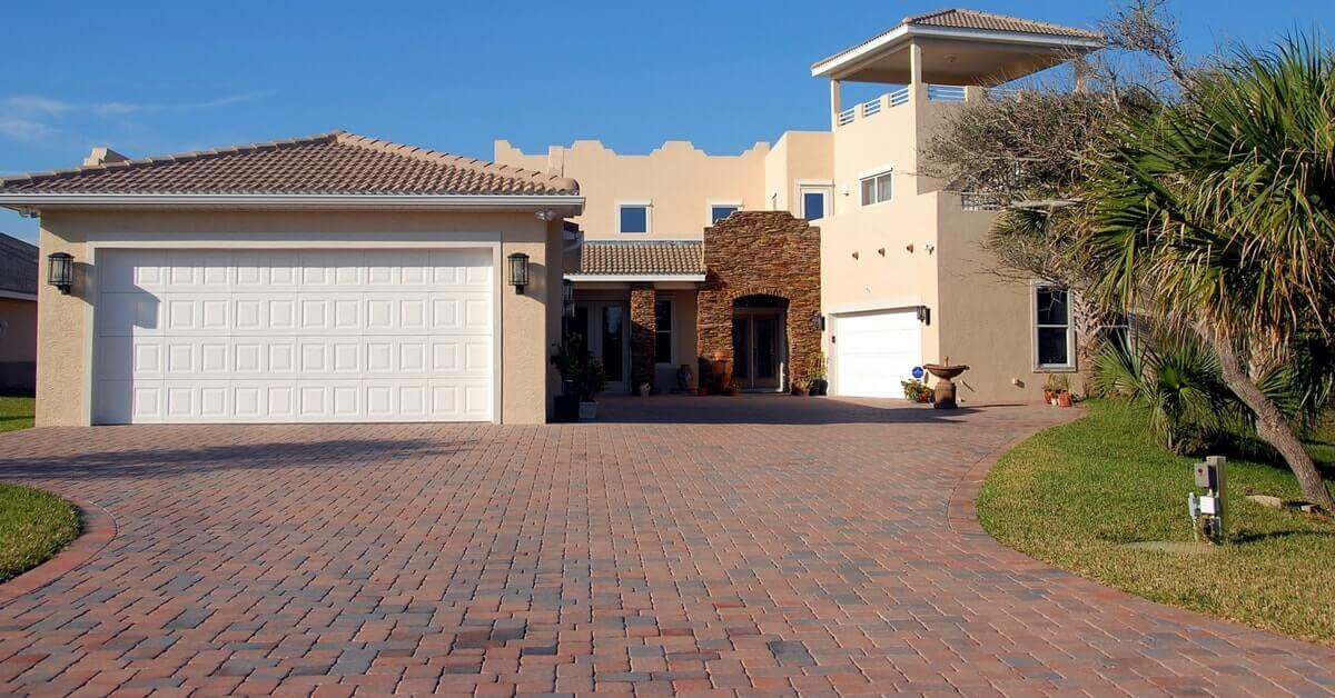 What types of garage doors are available for your home for Different types of doors for homes