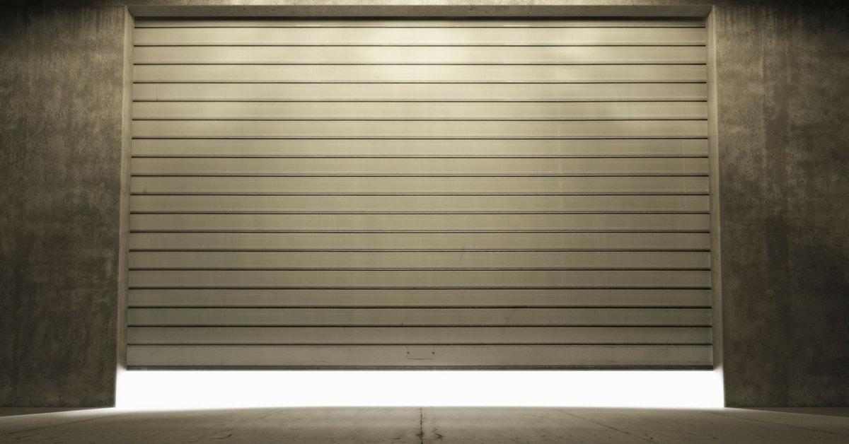 Electric Garage Doors - Electric Garage Door Installations in Essex