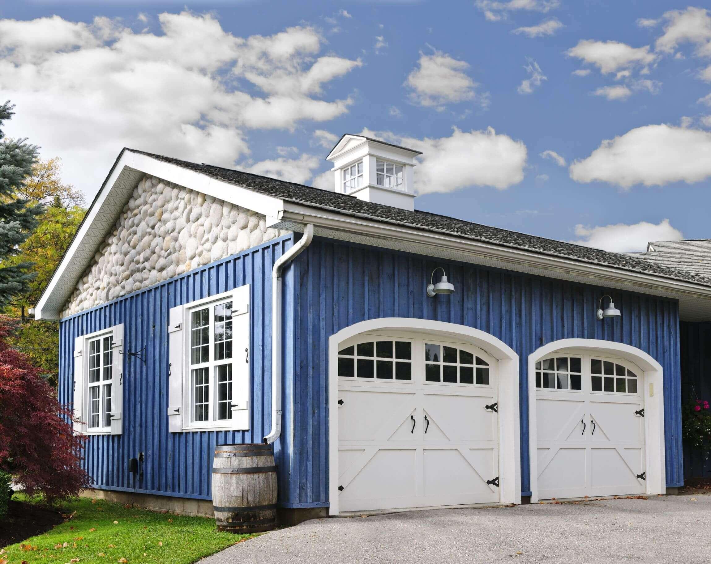garage doors benfleet essex