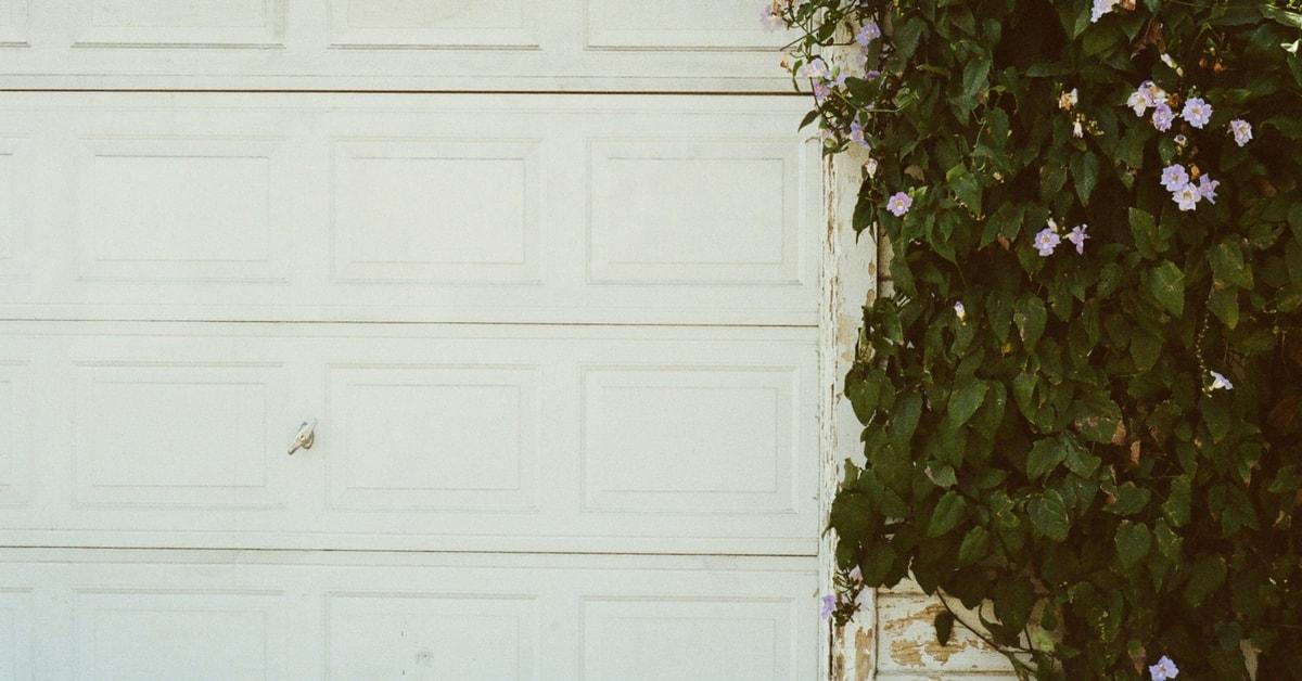 Electric Roller Garage Door Prices Tips For Budgeting Rollaway