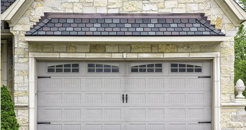 Garage Doors Measurments