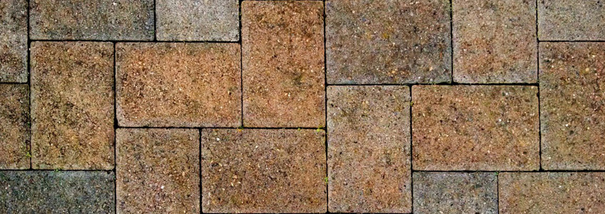 interlocking tiles