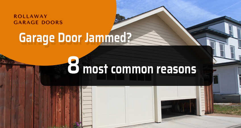 Garage-Door-Jammed