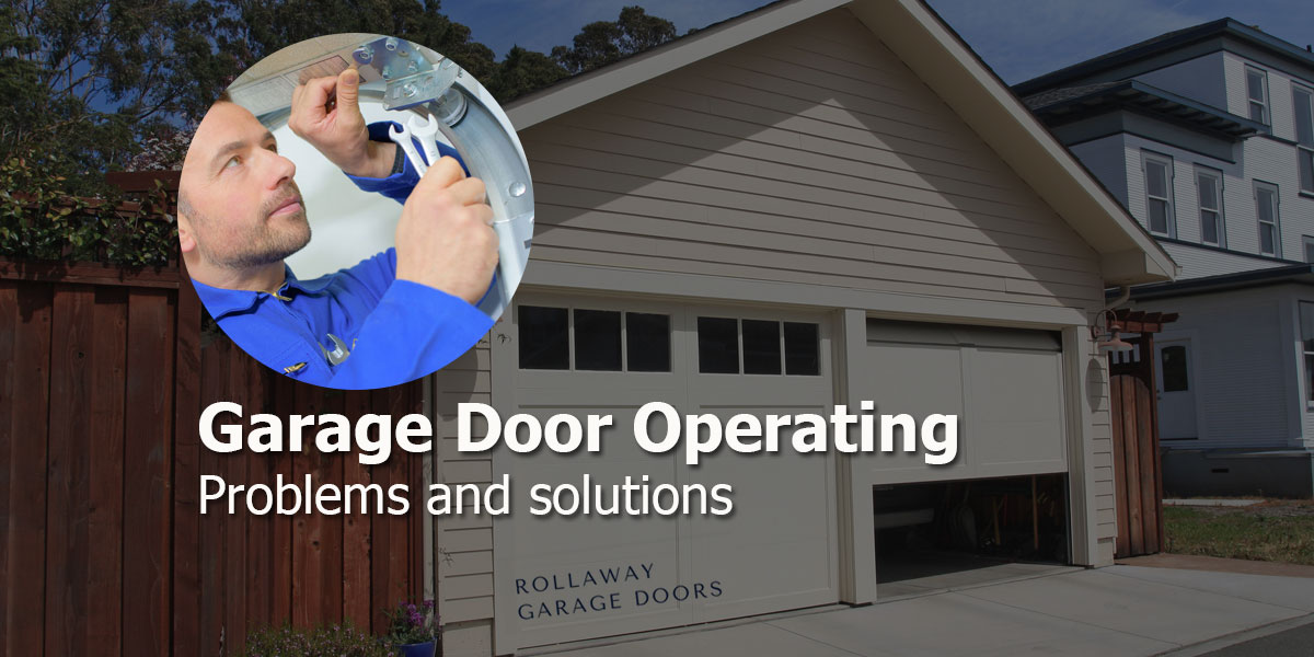 garage-door-operating-problems-and-solutions